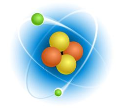 Only Possible Critique of the Atomistic Concepts