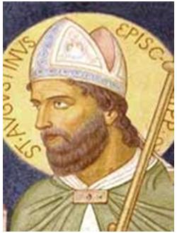 Augustine and Manichaeism