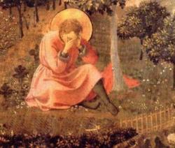 Augustine meets Faustus