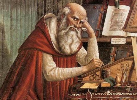 Augustinus en het Manicheïsme III