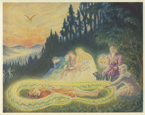 Goethe's Fairy Tale | Mieke Mosmuller