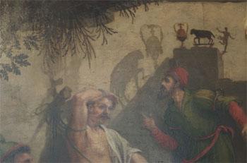 Plato, de allegorie van de grot