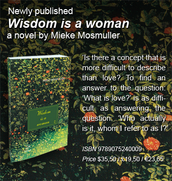 Wisdom is a woman - Mieke Mosmuller - Occident